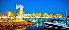 Summer Holidays in Vilamoura, Algarve, Portugal