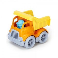Werfvrachtwagen (2j+) Green Toys - Kudzu eco webshop