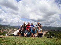 Mision Honduras Comayagüela 2012-2015