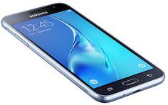 Samsung Galaxy J3 (2016) anunciado oficialmente con modo S Bike