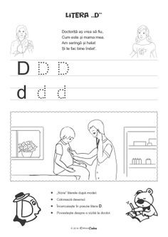 Alphabet Writing, Learning The Alphabet, Kids Learning, Infant Activities, Activities For Kids, Homework Sheet, Paper Trail, Letters And Numbers, Preschool