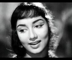 The Sadhana Cut, inspired by Audrey Hepburn