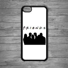Friends TV Show funny best nice Apple case cover for iPhone 5 5s 6 6s in Mobile Phones & Communication, Mobile Phone & PDA Accessories, Cases & Covers | eBay