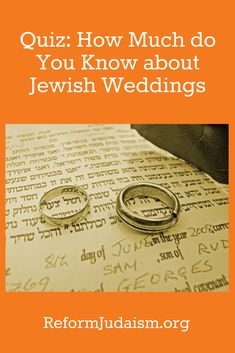 Tattoos reform judaism and homosexual marriage