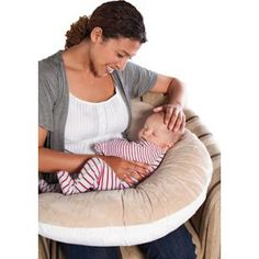 Buy Baby Feeding Pillow at Argos.co.uk - Your Online Shop for Breast feeding accessories.