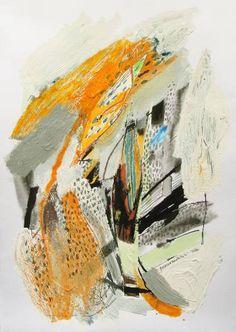 "Saatchi Art Artist Milena Vuckovic; Painting, ""Landscape XXVIII"" #art"
