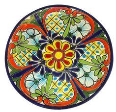 ceramica mexicana talavera - Pesquisa Google