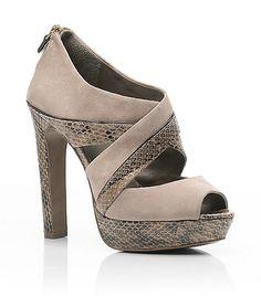 Watersnake sandal