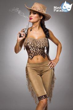 Cowgirl 80020 - www.atixo.de