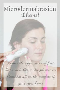 Microdermabrasion can be categorized under three general levels at microdermabrasion can be categorized under three general levels at home health spas and salons and medical practices lets explore the at home solutioingenieria Gallery