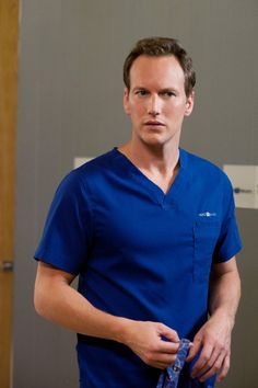 Patrick Wilson (american Actor) Still of Patrick Wilson in A