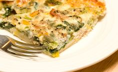 Epicure's Cheese and Spinach Frittata (gluten-free) Best Breakfast, Breakfast Recipes, Snack Recipes, Healthy Recipes, Meal Ideas, Food Ideas, Epicure Recipes, Spinach Frittata, Free Friday