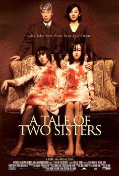 장화 홍련 (A Tale of Two Sisters) 2003