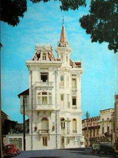 Palacete Bolonha. Belém-PA