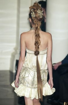 Jean Paul Gaultier at Couture Spring 2006 - Livingly