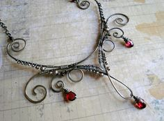 necklace of the brisings - Google Search