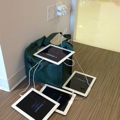 Seriously... How did we do #neocon before smartphones and iPads? #neocon13 #neoconography