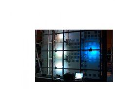SGP Architects | GreenPix - Zero Energy Media Wall