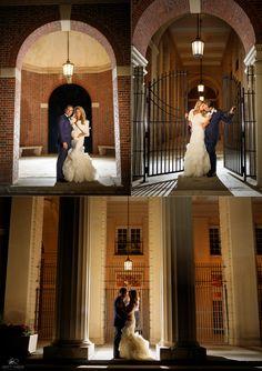 Michelle & Steve / Stunning Hall Of Springs Wedding – Matt Ramos Photography