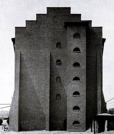 mendelsohn hat factory luckenwalde - Google Search