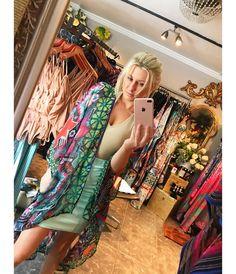 Coachella Kimono Come shopping at our studio!!!! #ShirlClarkCollection #ShirlClark #SwimSwag #SafariCollection #TheSignatureTan #TribalAddiction #KaftanDress #Kimono  #CoverUp #wildprints  #YachtLife #LuxuryTravel #Exotic  #ResortLifestyle #bikini #beautiful #tropical #Beach #lifestyle #poolside #resort #fashion #style #WinterPark @shirlclarkcollection @________smr  www.ShirlClark.com