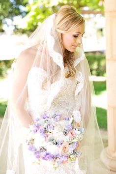 Alvina Valenta Wedding Gown