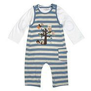Shop for Clothes, Accessories & Bedding for bluezoo from the Kids department at Debenhams. You'll find the widest range of Kids products online and delivered to your door. Debenhams, Kid Styles, Woodland, Surface, Rompers, Decoration, Cute, Kids, Clothes