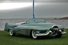 1951 Buick LeSabre - Google Search