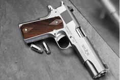 Remington R1 Stainless