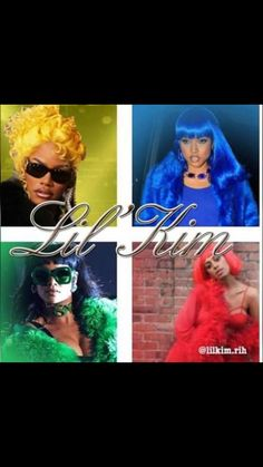 Lil Kim a That STAR Other Starz Crush On