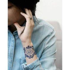 Idee tatouage une ma