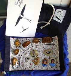 Ritánti, Extra Kavicsmesék: Veronka fecskéje (tothrita7) - Meska.hu Shoulder Bag, Bags, Handbags, Shoulder Bags, Bag, Totes, Hand Bags