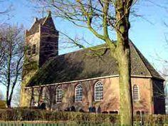 Kerk Allingawier