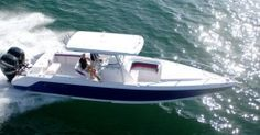 New 2011 Donzi Marine 35 ZFX Cuddy Cuddy Cabin Boat Boat - iboats.com
