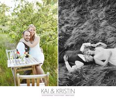 Mandy ♡ Christian – Engagement Shooting in Leipzig