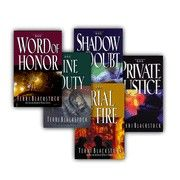 Really Good books if you like mystery and romance together