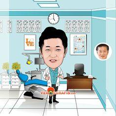 Karikatur Danareksa Karikatur Kartun Pinterest
