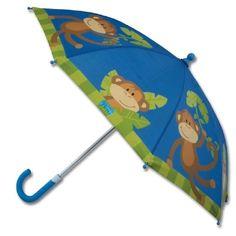 Stephen Joseph Umbrella Monkey