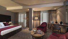 Meliá Hotels International anuncia el Meliá Campione, en Campione de Italia-Lugano, su séptimo hotel en Italia