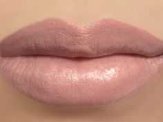 Vegan Lipstick  MAPLE light peachy brown nude by Etherealle, $9.95