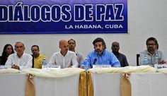 Este jueves el gobierno de Colombia y las FARC presentaron un documento que especifica que los acuerdos finales serán recogidos en una legislación especial para que sean irrevocables.
