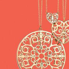 Compre collares y colgantes | Tiffany & Co.