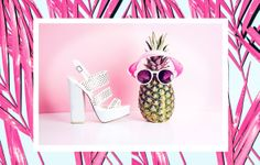 The Shoeniverse - editorial by Missguided UK