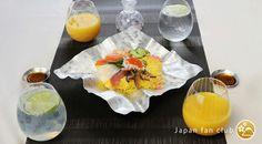 ちらし寿司とマッチする食器セット 画像ギャラリー #sushi #japanfanclub_jp