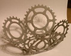 Bike Sprocket Welded Bowl