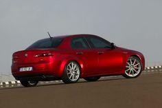 2014 Alfa Romeo Giulia Release Date