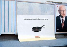 Advertising Done Right: 40 Clever Examples