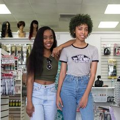 Black-Owned Beauty Supply Stores Are On The Rise, And We All Rejoice