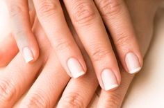 How-To: 12 Tips for Healthy Nails