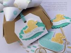 Image result for stampin up something for baby